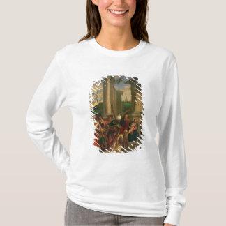王の崇敬 Tシャツ