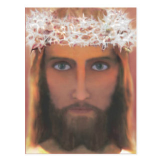 王の王 ポストカード