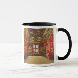 王のClosetの「王室のなResからのWindsorの城、 マグカップ