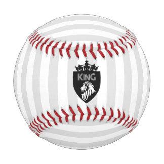 王のLionキリスト教王 野球ボール
