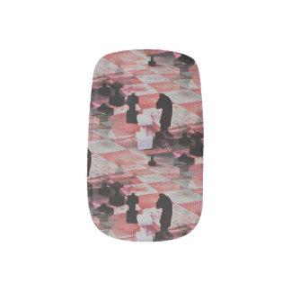 王のMen Minx Nailsすべての ネイルアート