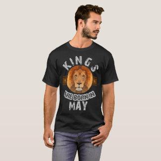 王は生まれますかもしれないです Tシャツ