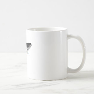 王サケ コーヒーマグカップ