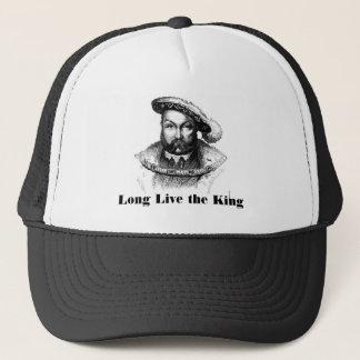 王ヘンリー八世の帽子 キャップ