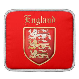 王リチャード一世の素晴らしいシール iPad スリーブ