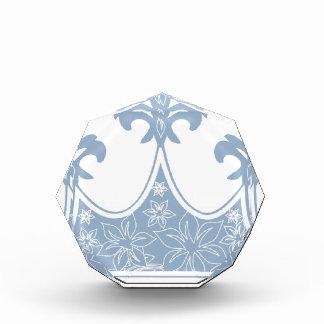 王冠のイメージのfash 表彰盾