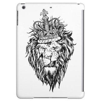 王冠のライオン