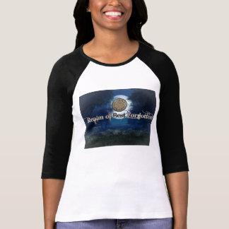 王国の女性ワイシャツ Tシャツ