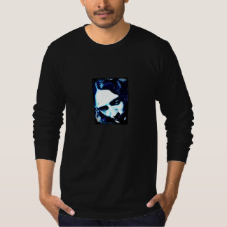 「王国冷たい」の長袖T Tシャツ