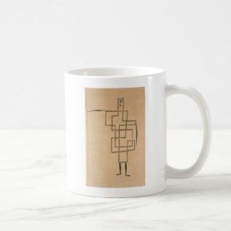 王子1930年 コーヒーマグカップ