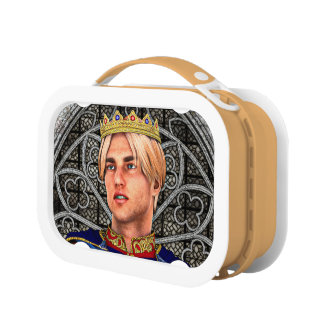 王子 ランチボックス