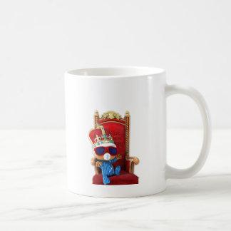 王子peekaboo.png コーヒーマグカップ