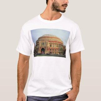 王室のなアルバートホール、ロンドン、イギリス、イギリス Tシャツ