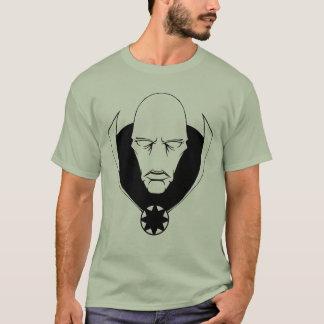 王室のなエイリアン Tシャツ