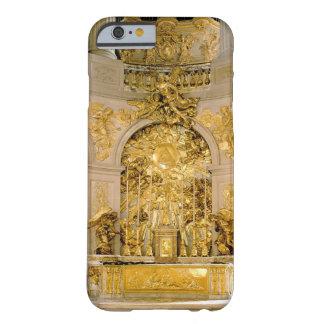 王室のなチャペル(写真)の祭壇 BARELY THERE iPhone 6 ケース