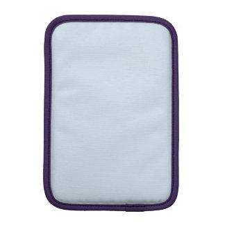 王室のなフクロウ#1 iPad MINIスリーブ