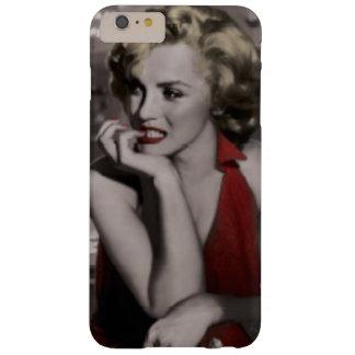 王室のなフラッシュ BARELY THERE iPhone 6 PLUS ケース