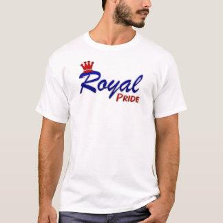 王室のなプライド Tシャツ