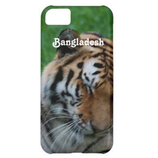 王室のなベンガルトラ iPhone5Cケース