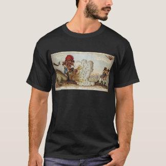 王室のな司令官を驚かすフランスのなbugabo tシャツ
