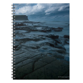 王室のな国立公園2のGarieのビーチ ノートブック
