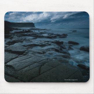 王室のな国立公園2のGarieのビーチ マウスパッド