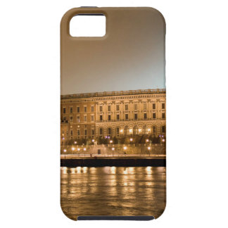 王室のな城、ストックホルムスウェーデン iPhone SE/5/5s ケース