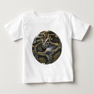 """""""王室のな大蛇"""" ベビーTシャツ"""