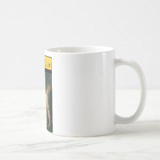 王室のな女王 コーヒーマグカップ