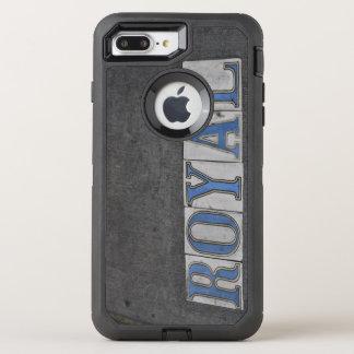 王室のな携帯電話 オッターボックスディフェンダーiPhone 8 PLUS/7 PLUSケース