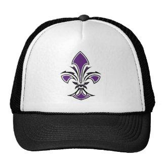 王室のな最初ライン トラッカー帽子