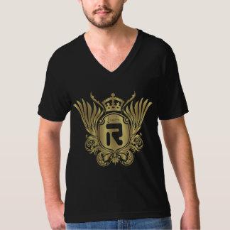 王室のな頂上 Tシャツ