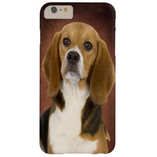 王室のなcanin犬のiPhone6ケース Barely There iPhone 6 Plus ケース