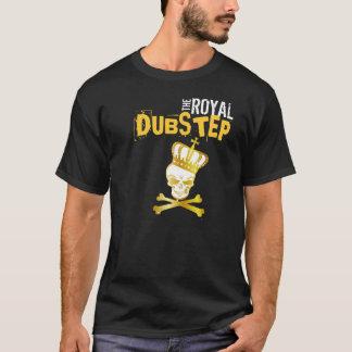 王室のなDubstep Tシャツ