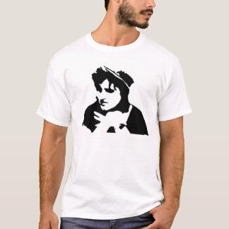 王室のなLa Tシャツ