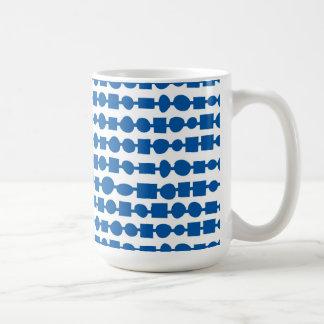 """王室の""""に沿って""""それをひもでつなぎます コーヒーマグカップ"""