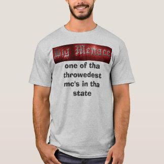 王朝のmixtapeコンサートのワイシャツ tシャツ