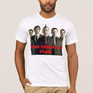 王盗人のファン・クラブメンズTシャツ Tシャツ