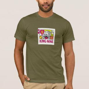王9 Tシャツ