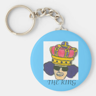 王、王 キーホルダー