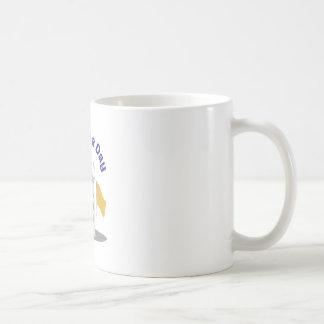 王For Day コーヒーマグカップ
