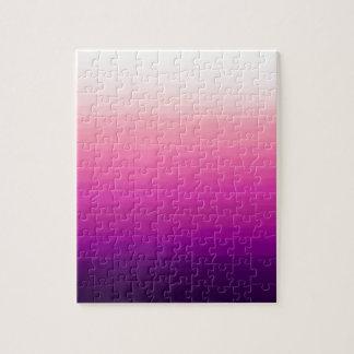 王Purple Pop ジグソーパズル