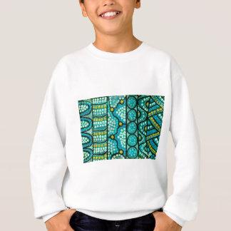 珊瑚の旅行 スウェットシャツ