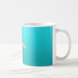 珊瑚の棚 コーヒーマグカップ