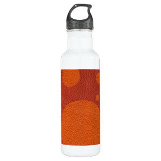 珊瑚の革質の蜜柑によって分散させる点 ウォーターボトル