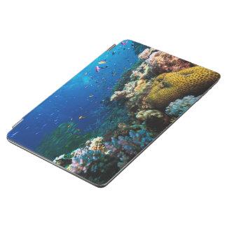 珊瑚海のiPadの援護爆撃 iPad Air カバー