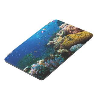 珊瑚海のiPad Miniカバー iPad Miniカバー