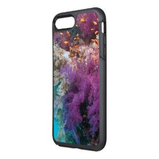 珊瑚礁 オッターボックスシンメトリーiPhone 8 PLUS/7 PLUSケース