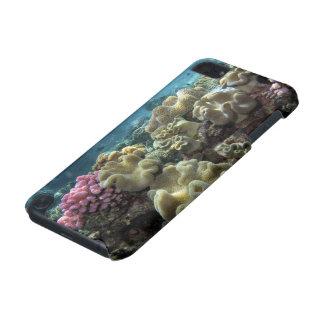 珊瑚、Agincourt礁、グレート・バリア・リーフ、 iPod Touch 5G ケース