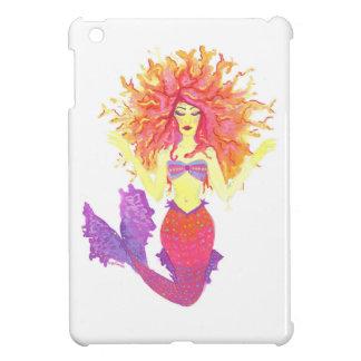 珊瑚 iPad MINIカバー